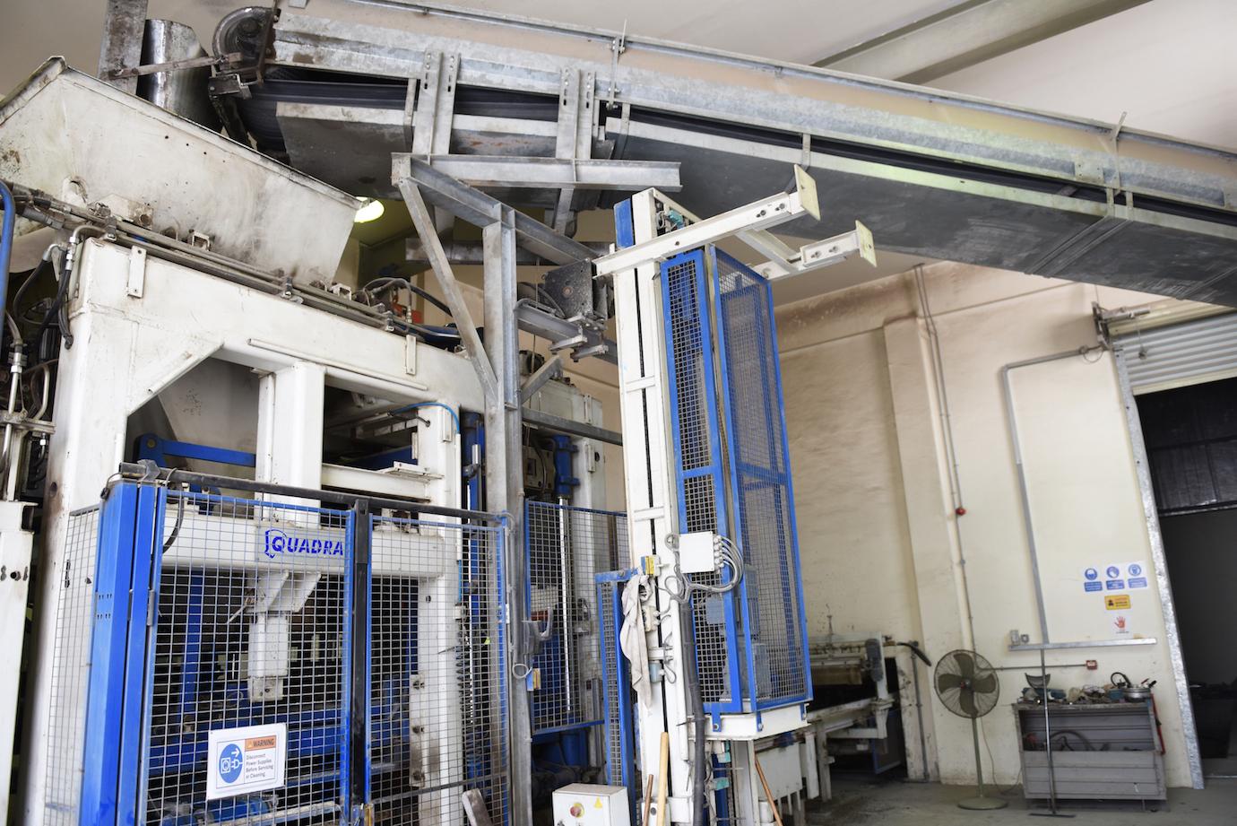 Gallery : Sharqe Block Factory